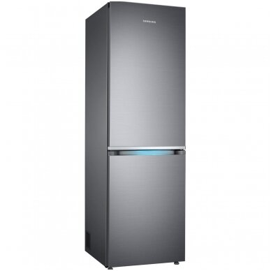 Šaldytuvai Samsung RB33R8737S9