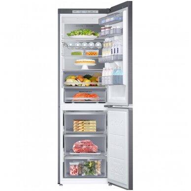 Šaldytuvai Samsung RB33R8737S9 2