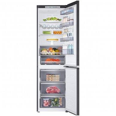 Šaldytuvai Samsung RB36R872PB1 2
