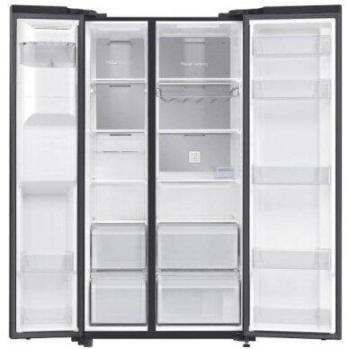 Šaldytuvai Samsung RS65R54412C 2