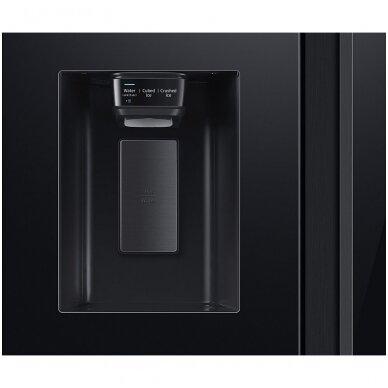 Šaldytuvai Samsung RS65R54412C 3