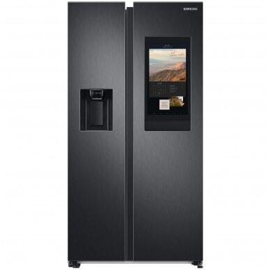Šaldytuvai Samsung RS6HA8891B1