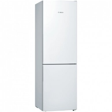 Šaldytuvai Bosch KGE36AWCA 2
