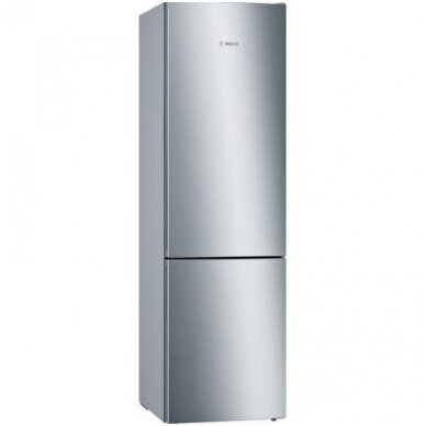 Šaldytuvai Bosch KGE39AICA