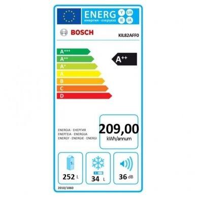 Šaldytuvas Bosch KIL82AFF0 2