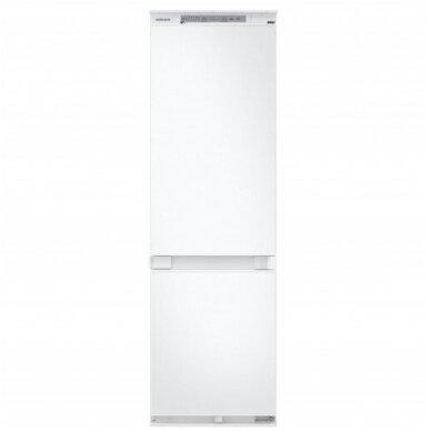 Šaldytuvas Samsung BRB26600FWW 2