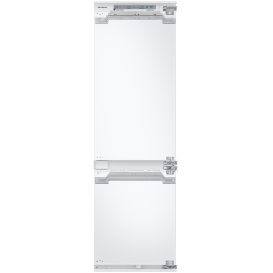 Šaldytuvas Samsung BRB26615FWW 2