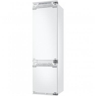 Šaldytuvas Samsung BRB30715DWW 2
