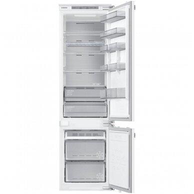 Šaldytuvas Samsung BRB30715EWW