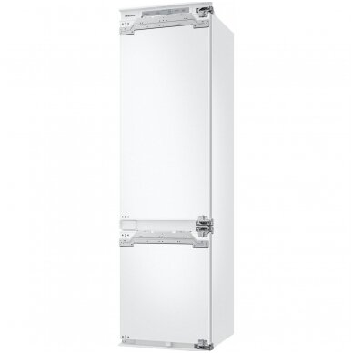 Šaldytuvas Samsung BRB30715EWW 2