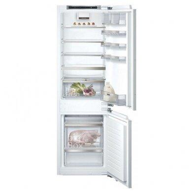Šaldytuvas Siemens KI86NADF0