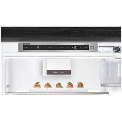 Šaldytuvas Siemens KI86NADF0 2