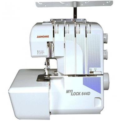 Siuvimo mašinos Janome 644D