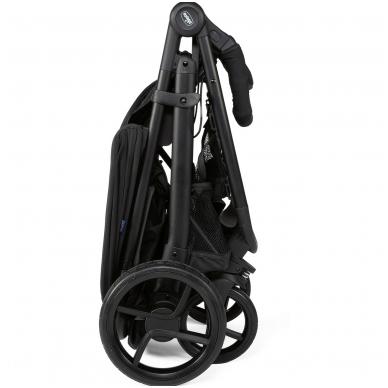 Sportinis vežimėlis Chicco Multiride Jet Black 3