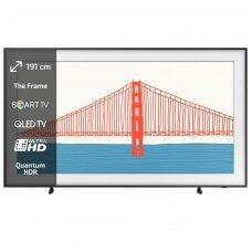 Televizorius Samsung QE75LS03AAUXXH