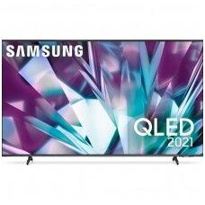 Televizorius Samsung QE85Q60AAUXXH