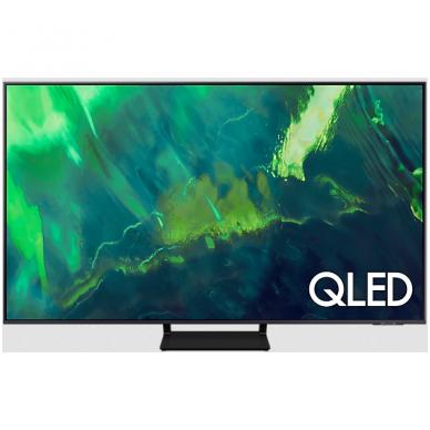Televizorius Samsung QE55Q70AATXXH